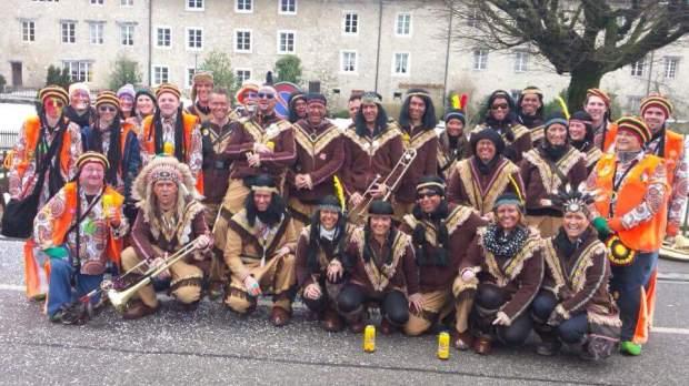 Gruppenbild Wiedlisbach
